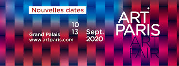 ART PARIS ART FAIR 2020