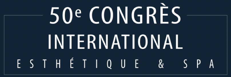 CONGRES INTERNATIONAL D'ESTHETIQUE & SPA 2020