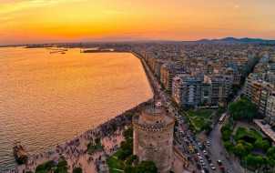 Thessalonique